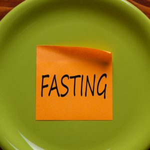 On Fasting